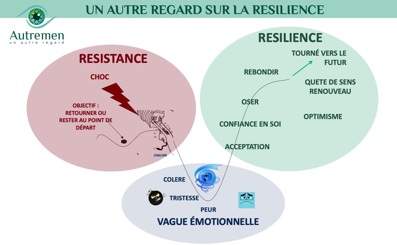 Un Autre Regard sur la résilience