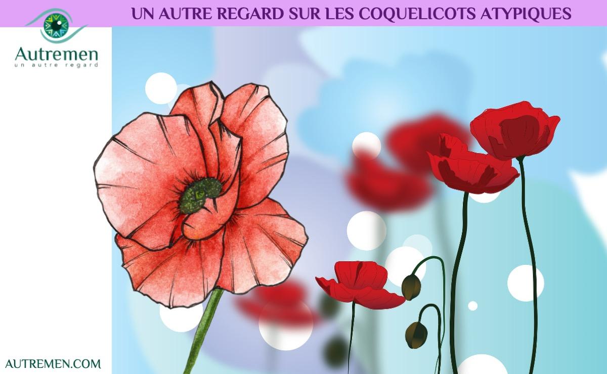 Un #AutreRegard sur oser fleurir