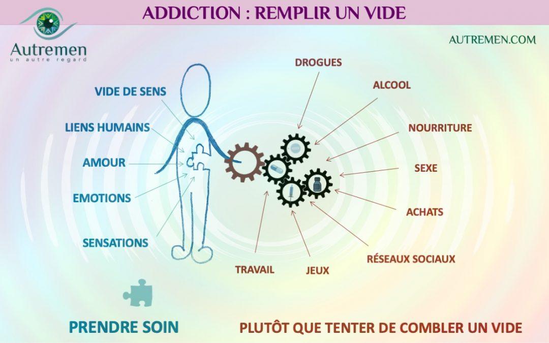 Un #AutreRegard sur les addictions